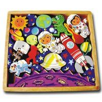 Artiwood Playtrays Discounted @ Not Another Baby Shop