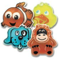 Boo Boo Buddy Cold Pack (various designs)
