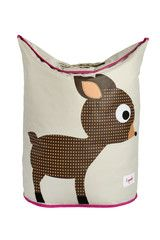 3 Sprouts - Laundry Hamper /Toy Storage - Deer