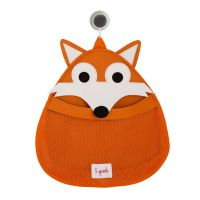 3 Sprouts - Bath Storage - Fox