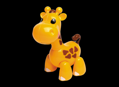 Giraffe - Tolo