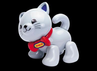 Kitten (Grey)