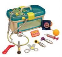 Dr Doctor Toy Medical Kit by B Toys