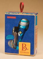 Okideoke - Microphone toy by B toys
