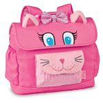 Kitty Cat Kids Backpack Small by Bixbee