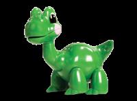 Brontosaurus Dinosaur - Tolo