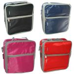Fridge-to-go Medium Cooler bag Lunch Box Esky - keep cool for 8 hours (only Pink left)
