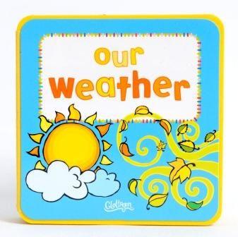 Glottogon Books - Our Weather