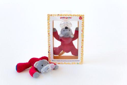 Goolie Goolie - Banjo the Koala - Dummy & Comforter