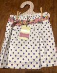 Love Henry Charlotte Skirt Polka Dot (Sizes 8)