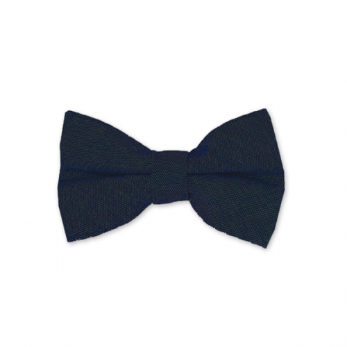 Love Henry Boys Little Man Bow Tie Navy