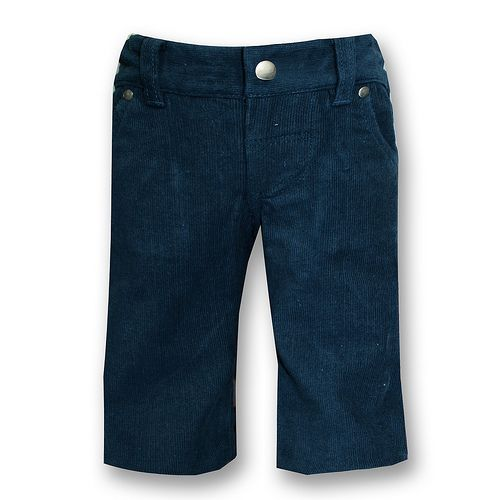 Love Henry Jeans Blue Fine Corduroy (Sizes 00 to 4)