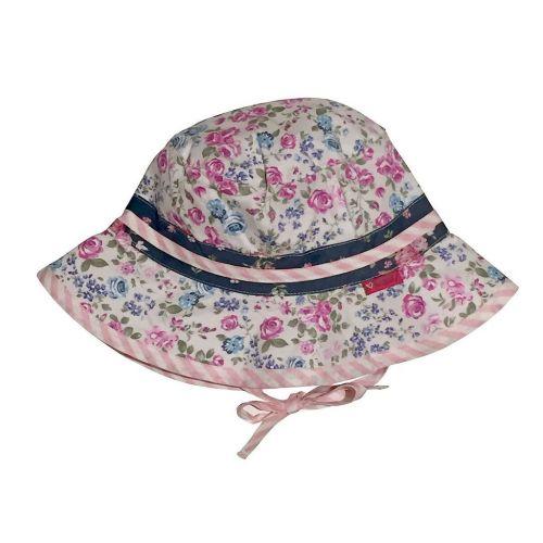Love Henry Violet Baby Hat