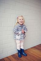 Love Henry Grace Emilia Coat (Sizes 1-4)