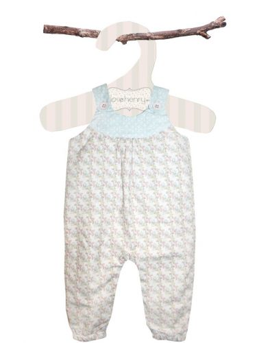 Love Henry Laura Vintage Dungaree/Overalls (sizes 00 -2)