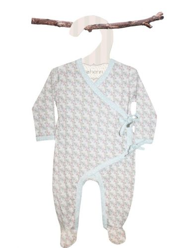 Love Henry Laura Winter Onsie - Floral