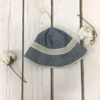 Love Henry Hamptons - Dark Chambray - Toddler Hat
