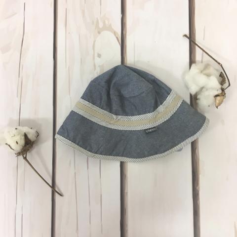 Love Henry Hamptons - Dark Chambray - Toddler Hat