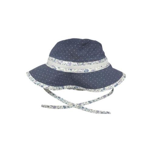 Love Henry Indigo - Toddler Hat