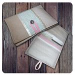 Love Henry Cami Essentials Wallet With Swaddle and Washers