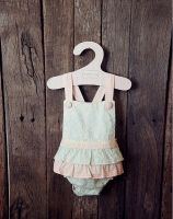 Love Henry Myah Playsuit  (Size 000 )