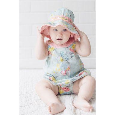 Love Henry Elka Baby Hat