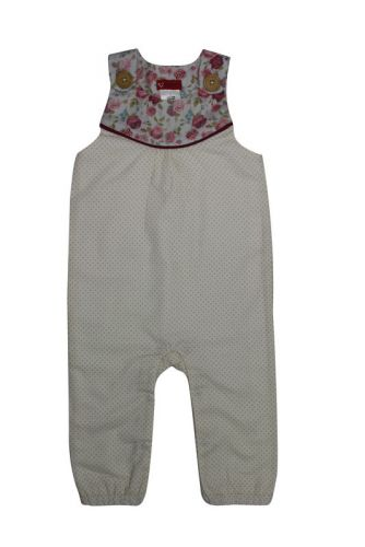 Love Henry Ruby Vintage Dungaree