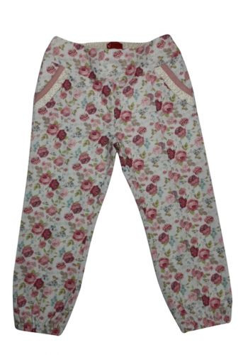 Love Henry Ruby Harem Pants