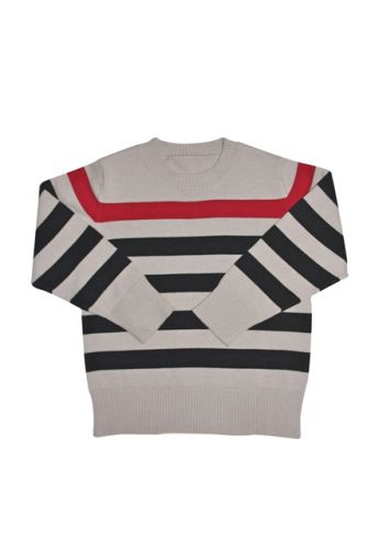 Love Henry  Knit Jumper- Benjamin Stripe