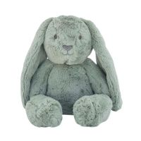 OB Designs Big Hugs Beau Bunny - Sage Green