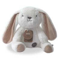 O.B. Designs Big Hugs Becky Bunny - White