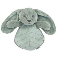 OB Designs Beau Bunny Comforter - Sage Green