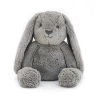 OB Designs Big Hugs Bodhi Bunny - Grey