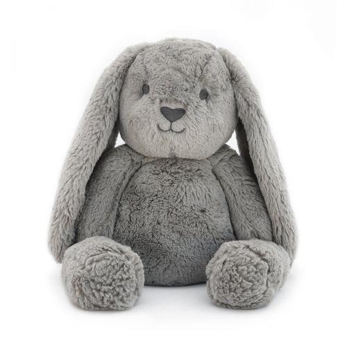 OB Designs Big Hugs Bodhi Bunny - Grey