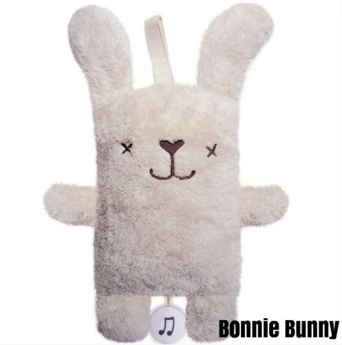 Retired OB Designs Bonnie Bunny Musical Mate