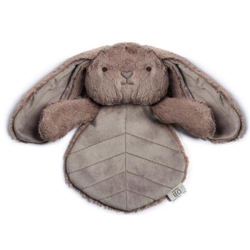 OB Designs Byron Bunny Comforter - Earth Taupe