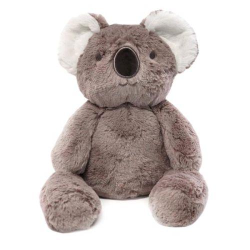 O.B. Designs Big Hugs Kobe Koala Huggie  - Earth Brown