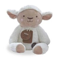 O.B. Designs Big Hugs Huggie Lee Lamb -Retired