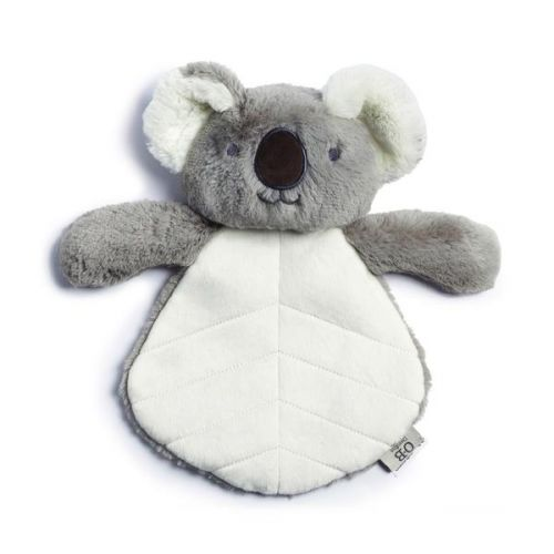 Kelly Koala  Baby Comforter  Grey (2 colour options)