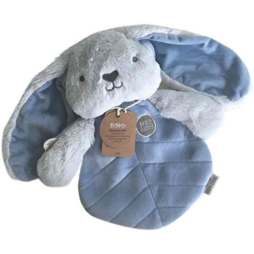 OB Designs Bruce Bunny  Comforter - Blue - Retired