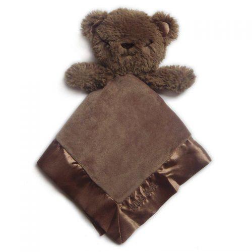 OB Designs Bubba Bear Blankie - Baby Comforter - Last Ones Left