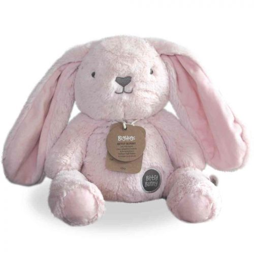 O.B. Designs Big Hugs Betsy Bunny Pink