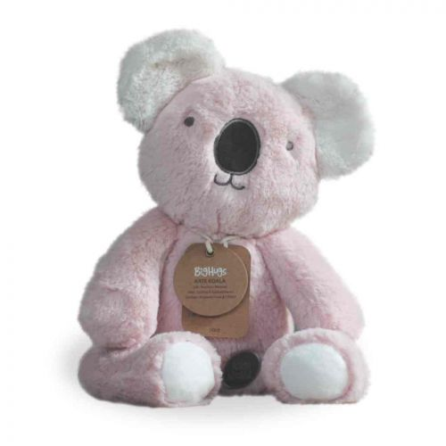 O.B. Designs Big Hugs Kate Koala Huggie Pink