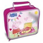 Peppa Pig Lunch Bag - Lunch Box