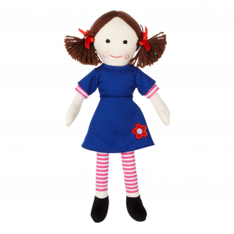 Play School Jemima Classic Plush