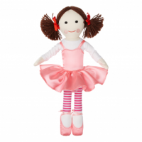 Play School Jemima Ballerina Doll