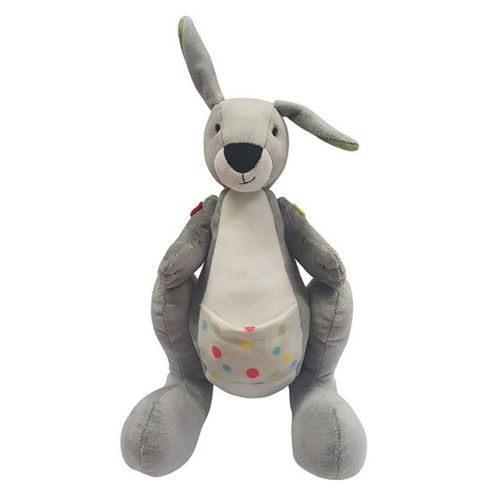 Play School  Joey the Kangaroo