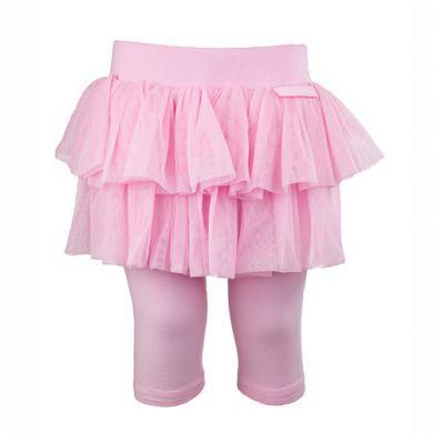 Tulle Skirtle in Summer Pink by Skeanie
