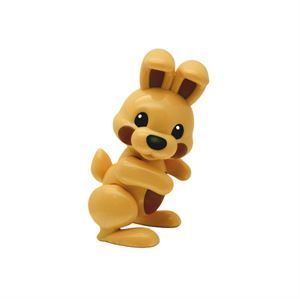 Bunny Rabbit (Grey or Brown) - Tolo Toy