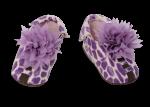 Shupeas - Lavender Leopard